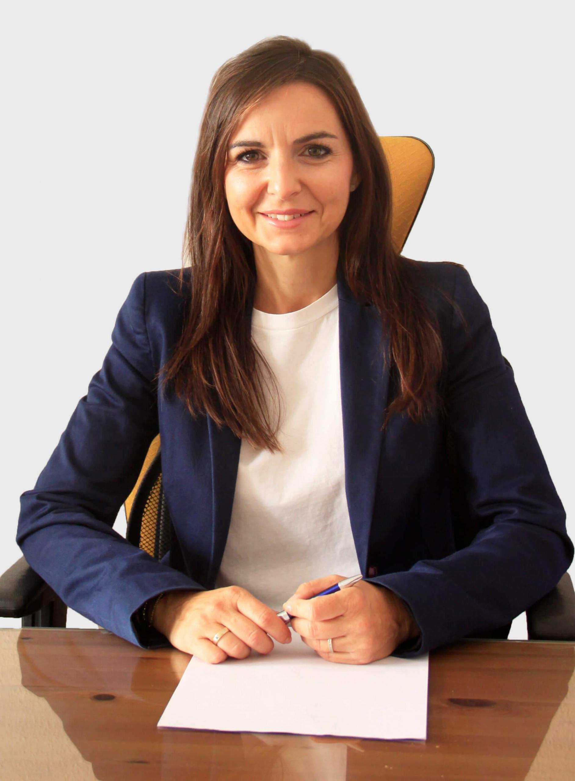 Raquel Sastre 2020
